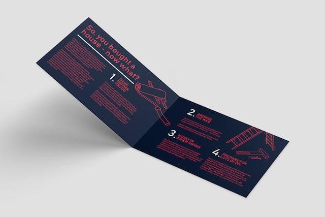 A5 A4 A6 A Leaflet Printing, UK Online | Atlantis Print