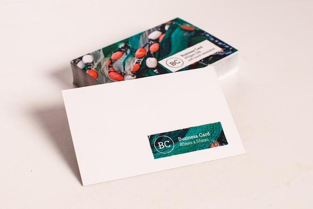 Business Card Printing, Same Day Online, Atlantis Print